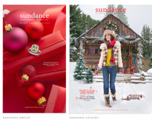 Catalog cover for Sundance